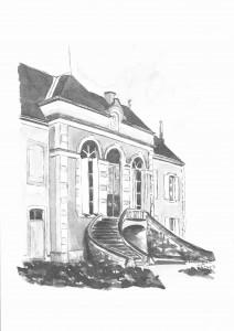 mairie Chizé