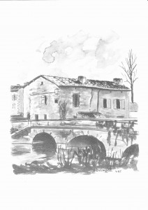 rue des ponts Chizé