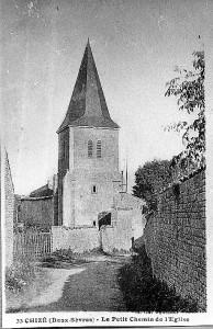église rue de l'église