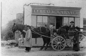 Lebraud Garnaud place des halles
