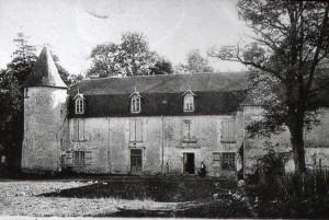 la Thbaudière