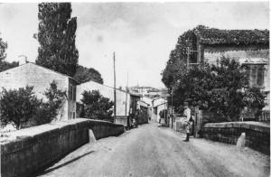 les ponts de la Boutonne