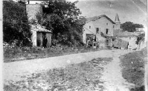 place du château cantonnier