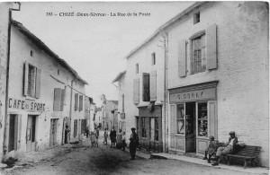 rue de la poste 2