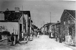 rue des Ouches 1930
