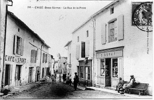 rue des ponts en descendant